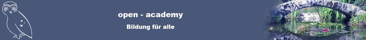 open-academy